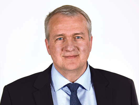 Virbac appoints Frédéric Jodogne as Corporate Industrial Operations director